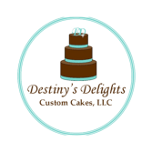 Destiny's Delights Custom Cakes