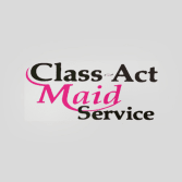 Class Act Maid Service