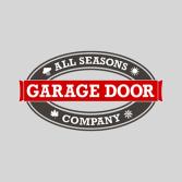 All Seasons Garage Door