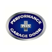Performance Plus Garage Door