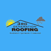 3rd Generation Roofing
