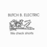 Butch B. Electric