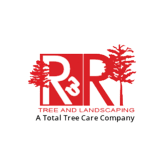 R & R Tree and Landscaping