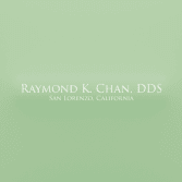 Raymond K. Chan, DDS