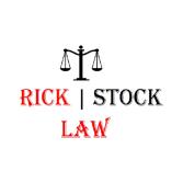 Rick Stock Law