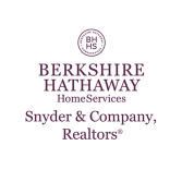 Berkshire Hathaway HomeServices Snyder & Company, Realtors