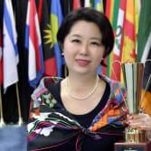 Peggy Fong Chen