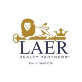Paul Brouillette