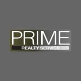 Prime Realty Service