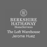 Jerome Huez