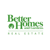 Better Homes and Gardens Real Estate Florida 1st
