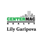 Lily Garipova