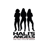 Hali's Angels - The Hali Gillin Group