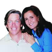 John and Jamee Lindberg