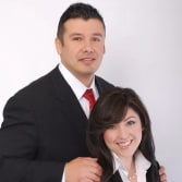 Steven & Edith Medina