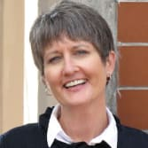 Mary Hutchison