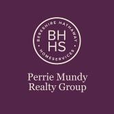 Perrie Mundy