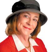 Marjorie Lewis