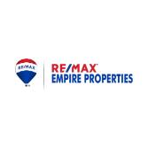 RE/MAX Empire Properties - San Jacinto