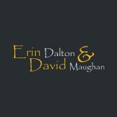 Erin Dalton & David Maugha