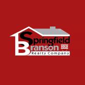 Springfield Branson Realty Company