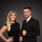 Michael & Erika Amory