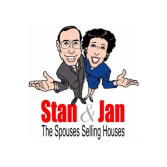 Stan and Jan, The Spouses Selling Houses
