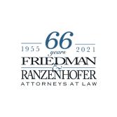 Friedman & Ranzenhofer Attorneys At Law