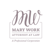 Mary Work Attorney at Law