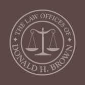 The Law Offices of Donald H. Brown