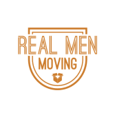 Real Men Moving