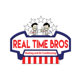 Real Time Bros Heating and Air Conditioning