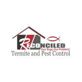Reconciled Termite & Pest Control