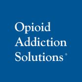 Opioid Addiction Solutions