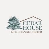 Cedar House Life Change Center