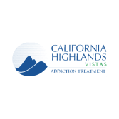 California Highlands Vistas