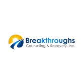 Breakthroughs Counseling & Recovery, Inc.