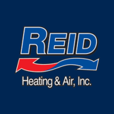 Reid Heating & Air, Inc.