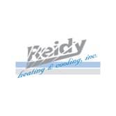 Reidy Heating & Cooling, Inc.