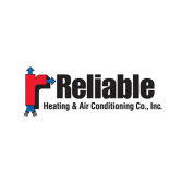 Reliable Heating & Air Conditioning Co., Inc.