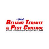 Reliant Termite & Pest Control