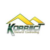 Korrect General Contracting, LLC