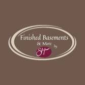 Finished Basements & More