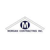 Morgan Contracting Inc.