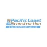 Pacific Coast Construction & Waterproofing, Inc