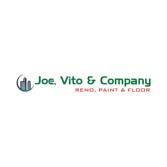 Joe, Vito & Company Reno, Paint & Floor
