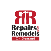 Repairs and Remodels on Demand