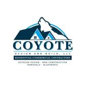 Coyote Design and Build, LLC