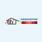 MHI Renovation Services Inc.