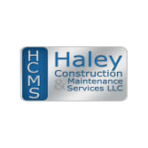 Haley Construction & Maintenance Service LLC